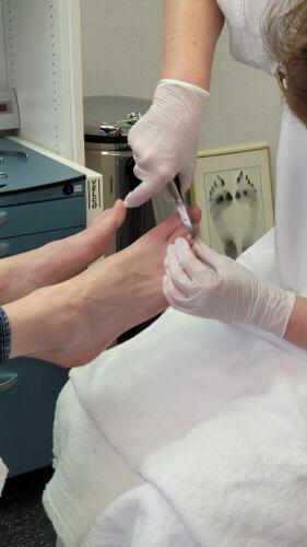 Afspraak maken voor een behandeling? Contact met Voetklachten.nl | Therapiepraktijk J.A.M. Stuyts | Voetverzorging | Rotterdam